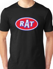 STP RAT Rod Shirt Unisex T-Shirt
