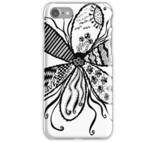 Flower Garden (The Classic Collection) iPhone Case/Skin