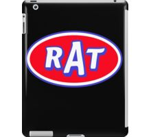 STP RAT Rod Shirt iPad Case/Skin