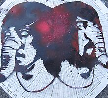 Death From Above 1979 by AyVayner94