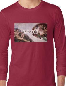 MVSTERPIECE #2: EMINEM X MICHELANGELO Long Sleeve T-Shirt