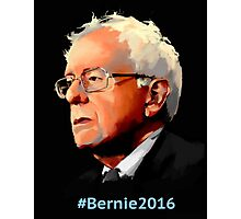 #Bernie2016 Photographic Print
