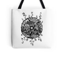 Random Expressions (The Classic Collection) Tote Bag