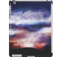 Steampunk Sky iPad Case/Skin