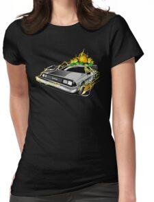 Blanka to the Future T-Shirt