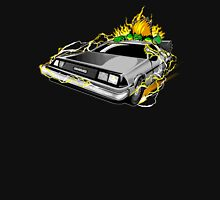 Blanka to the Future Unisex T-Shirt