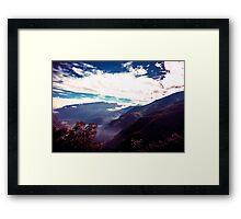 Make it Possible Framed Print