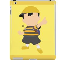 Ness (Yellow) - Super Smash Bros. iPad Case/Skin