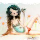 Fleur by Femke Nicoline Muntz