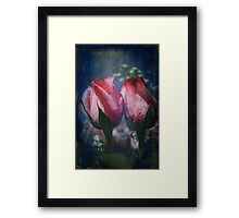 What You And I Dreamed Of Framed Print