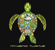 Mystic Turtle & 13 moons Unisex T-Shirt