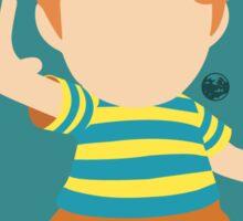 Lucas (Claus) - Super Smash Bros. Sticker