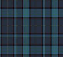 00335 Spirit of South Lanarkshire District Tartan  by Detnecs2013