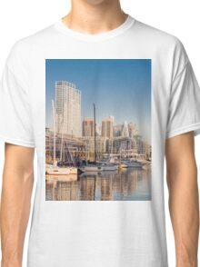 Puerto Madero - Buenos Aires (Argentine) bis Classic T-Shirt