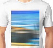 Last Ocean To Cross Unisex T-Shirt