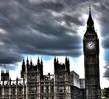 Parliament by Craig DeRuyter