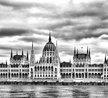 Parliament by Mariann Kovats
