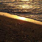 The beach by SDJ1