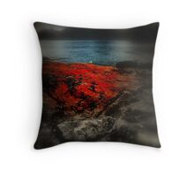 Australia, Tasmania Throw Pillow