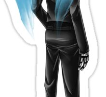 Daft Punk - Angel Thomas Sticker