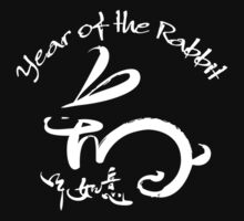 Year of the Rabbit 2011 - Chinese New year by avdesigns