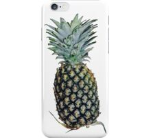 Pineapple iPhone Case/Skin