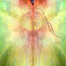 6:22: If thine eye be single, thy body shall be full of light. by Bill Brouard