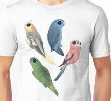 Lil Rainbw CB Unisex T-Shirt