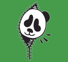 Panda by ctd-official