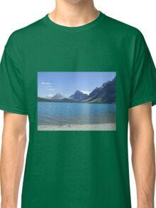 Banff, Alberta, Canada Classic T-Shirt