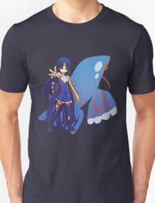 Kyogre | Kawaii Fan-Art T-Shirt