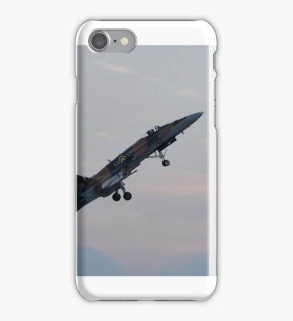 Air Show Planes #6 iPhone Case/Skin