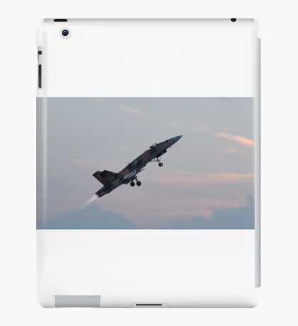 Air Show Planes #6 iPad Case/Skin