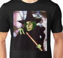 The New Wicked Witch of the West Unisex T-Shirt