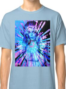 Psychedelic Barbie Classic T-Shirt