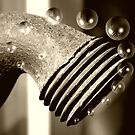 Bubbly Tap by Sharon Woerner