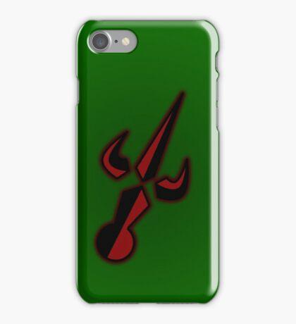 The Sword Of Destiny iPhone Case/Skin