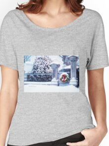 Glad Tidings for Christmas Women's Relaxed Fit T-Shirt