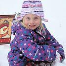 Snow is Fun! by teresa731