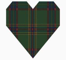 00344 Westmeath District Tartan  by Detnecs2013