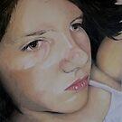Mariana by Andrea Félix
