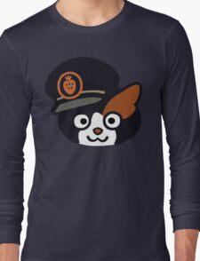 Station Master Tama Long Sleeve T-Shirt