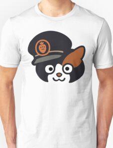 Station Master Tama T-Shirt
