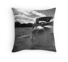 South Australia Farm serie 02 Throw Pillow
