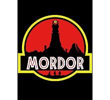Mordor Park Photographic Print