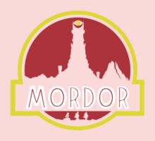 Mordor Park One Piece - Short Sleeve