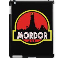 Mordor Park iPad Case/Skin