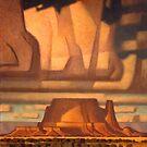 Mantrap Mesa by Rob Colvin