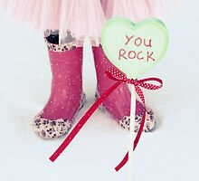 You Rock by Hilary Walker