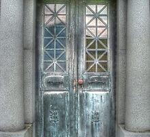 mausoleum, do you dare to enter? by vigor